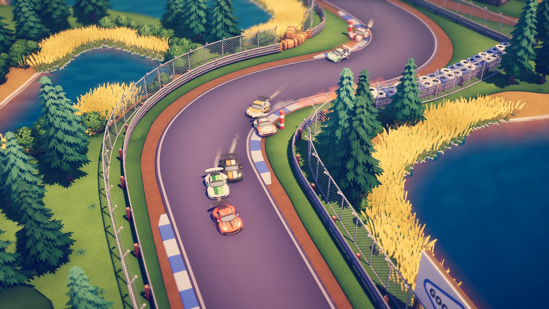 Circuit Superstars Bridge Bash