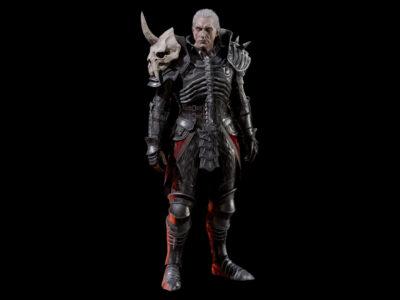 Diablo 2: Resurrected Necromancer
