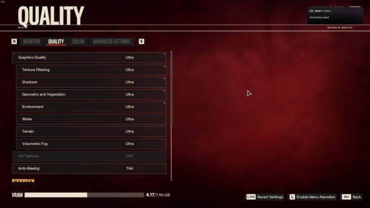 Технический обзор Far Cry 6