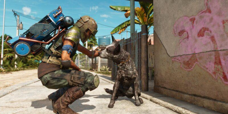 Far Cry 6 Boom Boom Amigo Guide Boom Or Bust Boom Boom Skills Boomer Far Cry 5
