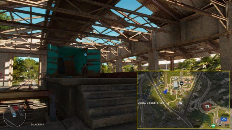 Far Cry 6 Бум Бум Руководство Amigo Бум или спад Бум Бум Навыки Бумер Far Cry 5 1