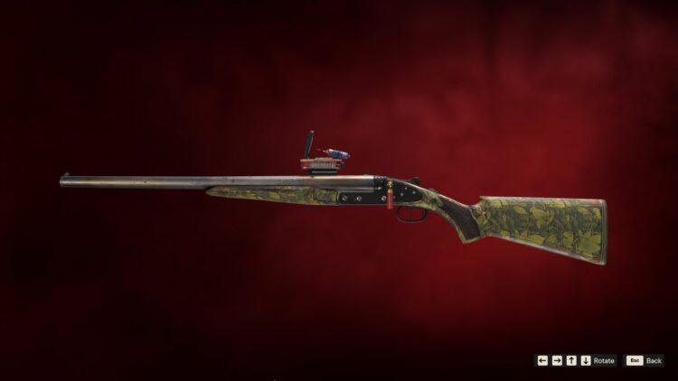 Far Cry 6 Эль Капироте Сьерво Мачо Эль Депредадор 1