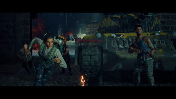 Far Cry 6 El Florecer Fort Fontana Admiral Benitez 1
