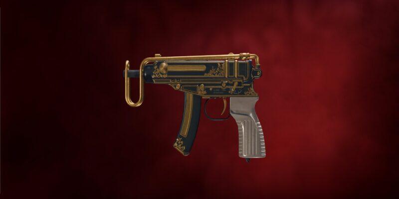Far Cry 6 El General Unique Auto Pistol