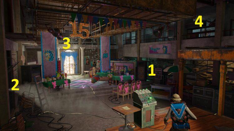 Far Cry 6 El Unicornio Unicorn Mount Sweet Fifteen Treasure Hunt 1