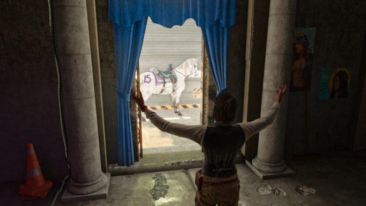 Far Cry 6 El Unicornio Unicorn Mount Sweet Fifteen Treasure Hunt 2