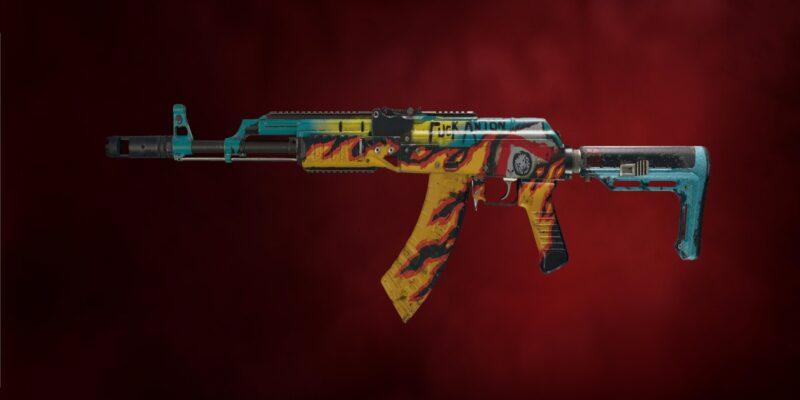 Far Cry 6 Fuck Anton Unique Rifle Chorizo Mysterious Key