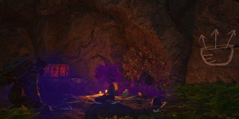 Far Cry 6 Ida's Triada Relic Treasure Hunt Triada Blessings