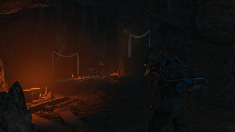 Far Cry 6 Триада Иды Охота за сокровищами Благословение триады 1