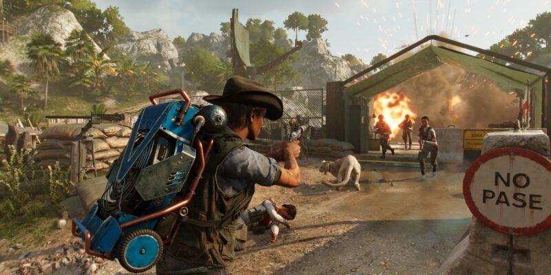Far Cry 6 Insurgency Mode Noventarmas Insurgency Guide Yara's Revenge