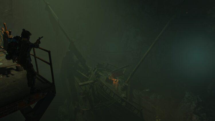 Far Cry 6 La Petite Mort Sword Crossed Lovers Охота за сокровищами 1