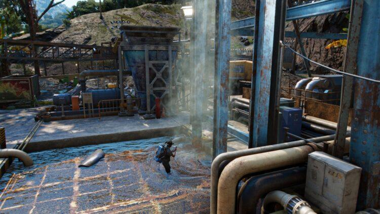 Far Cry 6 Руководство по особым операциям Масео 2