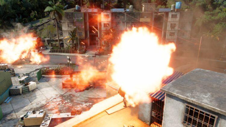Far Cry 6 Руководство по особым операциям Масео 3