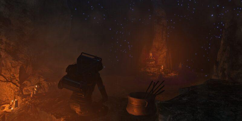Far Cry 6 Oku's Triada Relic Treasure Hunt Triada Blessings