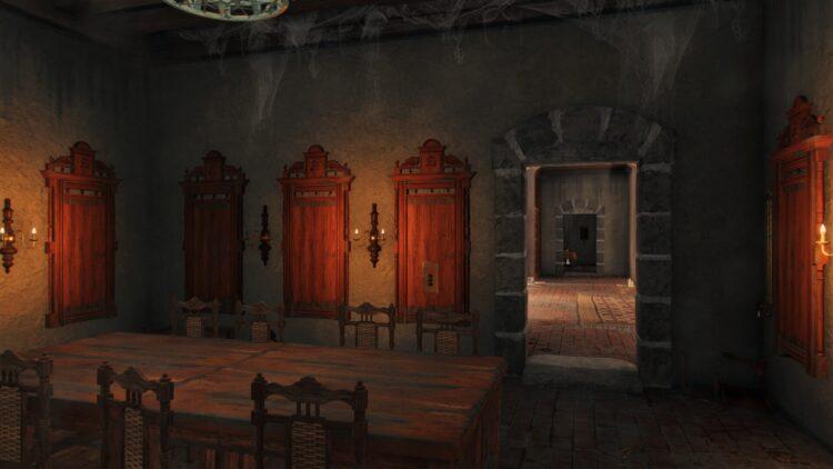 Far Cry 6 Oku's Triada Relic Treasure Hunt Triada Blessings 1