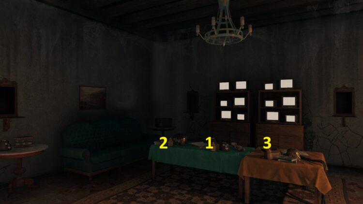 Far Cry 6 Oku's Triada Relic Treasure Hunt Triada Blessings 2