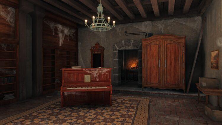 Far Cry 6 Oku's Triada Relic Treasure Hunt Triada Blessings 3
