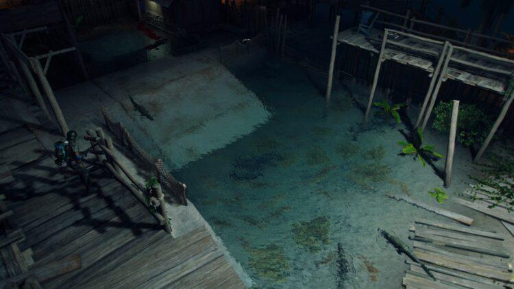 Far Cry 6 Surf & Turf Crocodile Tears Treasure Hunt 1
