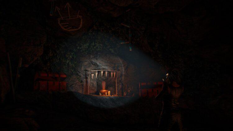 Far Cry 6 Триада Благословения Триада Реликвии Oluwa Oluso 2