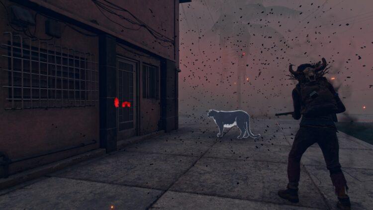 Far Cry 6 Triador Supremo La Varita Resolver Weapon Triada Blessings 1