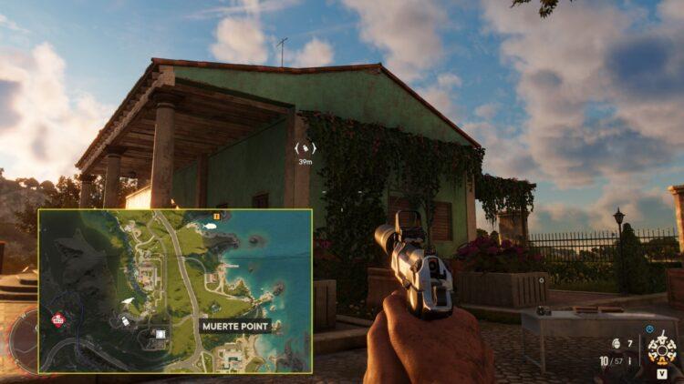 Far Cry 6 Все расположения USB-устройств Музыкальный гид Far Cry 6 USB-палки USB-накопители 3c