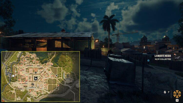 Far Cry 6 Все локации с петухами Петушиные бои по Far Cry 6 Roosters Guide 2b