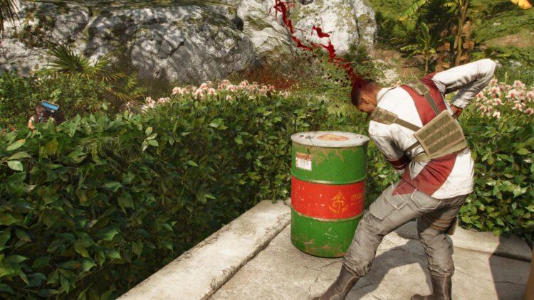 Far Cry 6 Лучшее оружие для резолвера La Varita La Sorpresa El Susurro 1