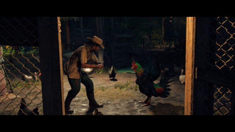 Far Cry 6 Chicharron Amigo Guide How To Get Chicharron Chicharron Abilities 1