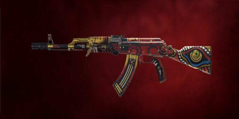 Far Cry 6 Death Rites Maldito
