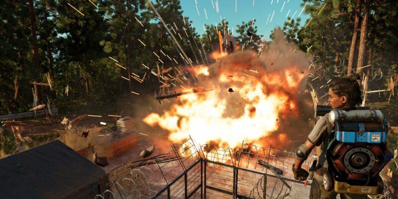 Far Cry 6 Depleted Uranium Supremo Resolver 1