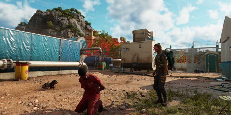 Far Cry 6 Get More Los Bandidos Recruits