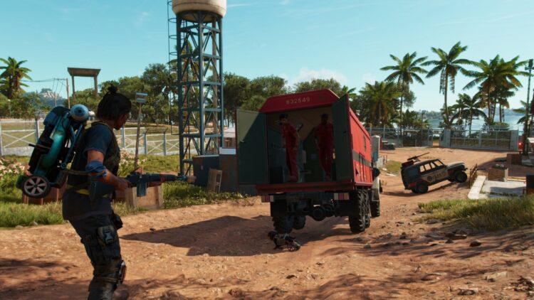 Far Cry 6 Получите больше рекрутов Los Bandidos 1