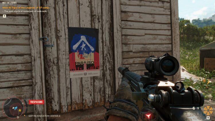 Far Cry 6 Получите больше рекрутов Los Bandidos 2