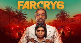 Far Cry 6 Guides Hub