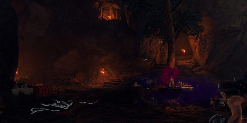 Far Cry 6 Mimo Abosi's Triada Relic Triada Blessings