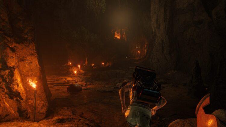 Far Cry 6 Триада Мимо Абози Триада Благословения 2