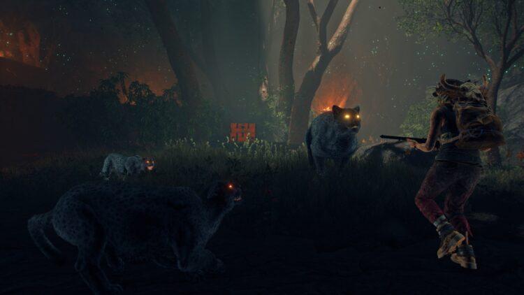 Far Cry 6 Олусо Амиго Триада Благословения 1