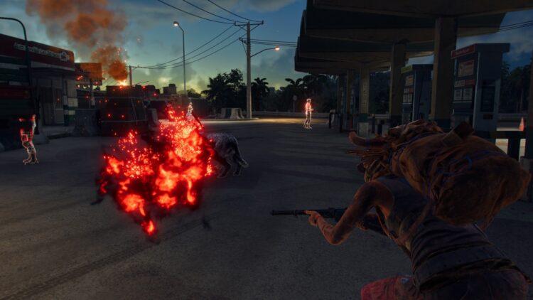 Far Cry 6 Олусо Амиго Триада Благословения 2