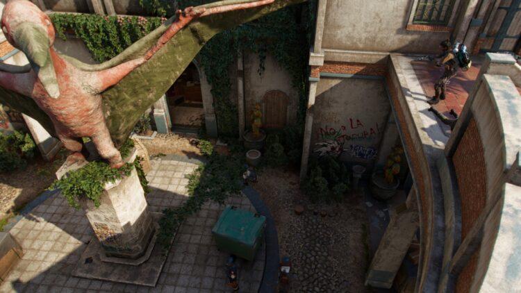 Far Cry 6 Руководство по особым операциям Mesozoico Pg 240x Moneda Black Market 1