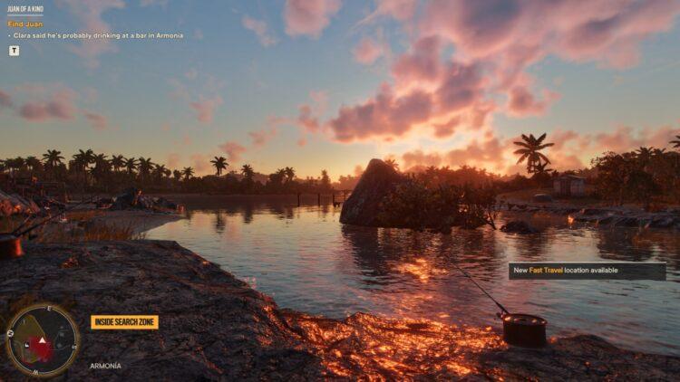 Far Cry 6 Советы 2