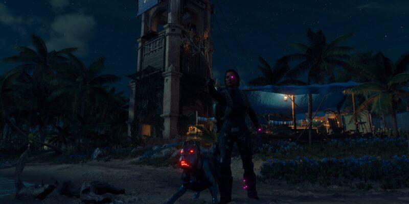 Far Cry 6 Unlock Blood Dragon Pack Season Pass Content
