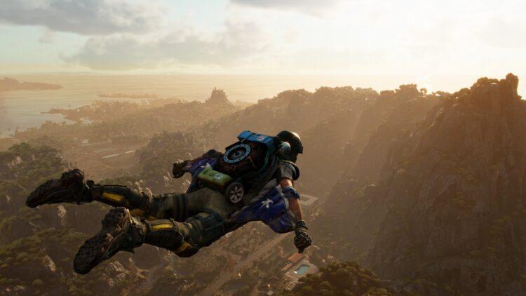 Разблокировка вингсьютов 2 из Far Cry 6