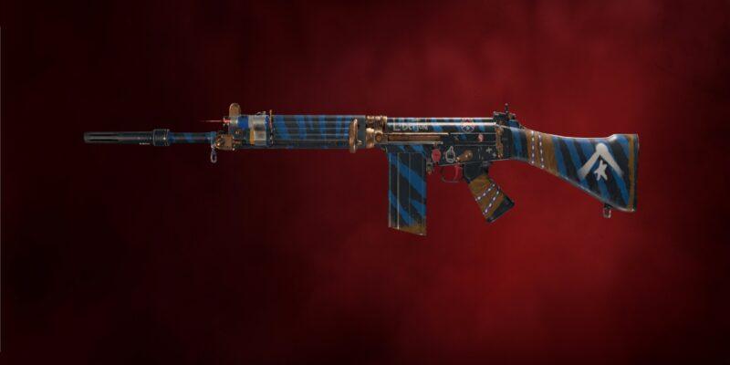 Far Cry 6 Viva La Libertad Unique Weapon Yaran Contraband