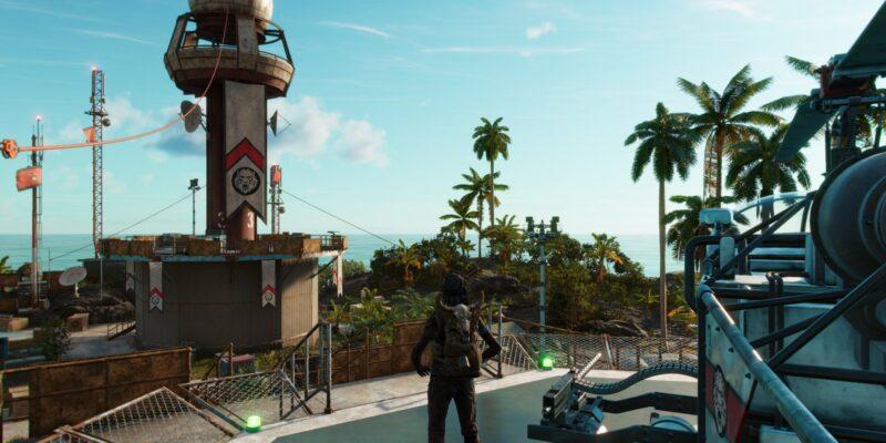 Far Cry 6 Week 2 Insurgency Conuco Vaquero Del Espacio