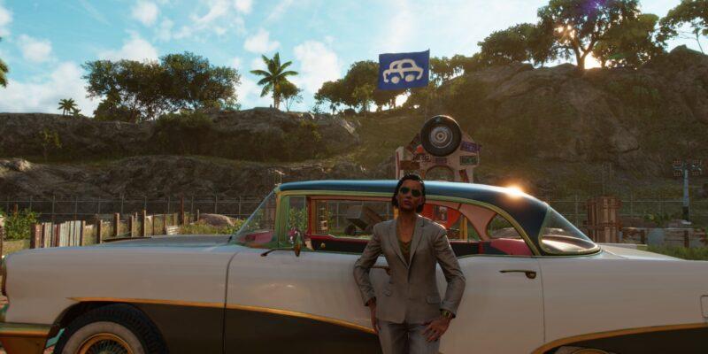Far Cry 6 Yaran Pesos Moneda