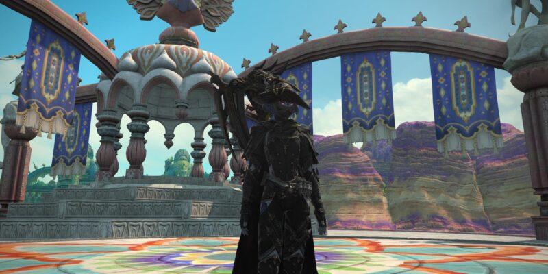Final Fantasy Xiv Endwalker 07