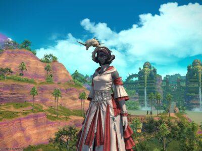 Final Fantasy Xiv Endwalker 14