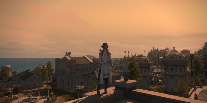 Final Fantasy Xiv Endwalker 26