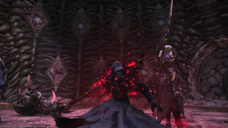 Final Fantasy Xiv Endwalker 44