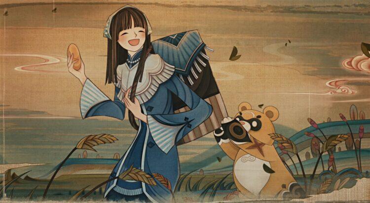 Genshin Impact Moonlight Merriment Part 2 Guide Guoba Stove God 2